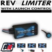 OMEX CLUBMAN REV LIMITER WITH LAUNCH CONTROL SINGLE COIL (conventional coil)